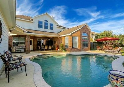 26306 Cresent Cove Lane, Katy, TX 77494 - #: 91707795
