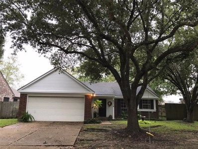 5214 Spring Branch Drive, Pearland, TX 77584 - #: 91720667