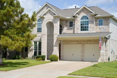 2538 Golden Fork Drive, Katy, TX 77494 - #: 91786109
