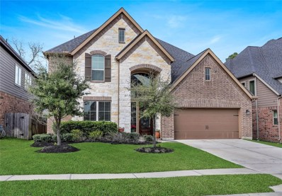 130 Meadow Run Drive, Conroe, TX 77384 - #: 91842876
