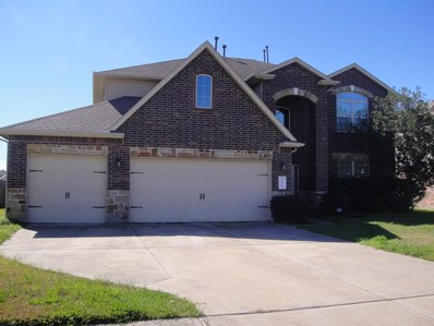 2318 Copper Fields Drive, Rosharon, TX 77583 - #: 91908140