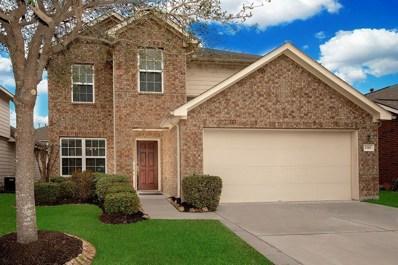 1518 York Creek Drive, Houston, TX 77014 - #: 91909220