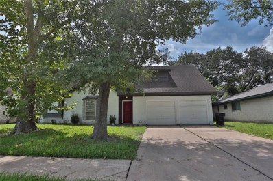 11915 Troulon Drive, Houston, TX 77072 - #: 91998332