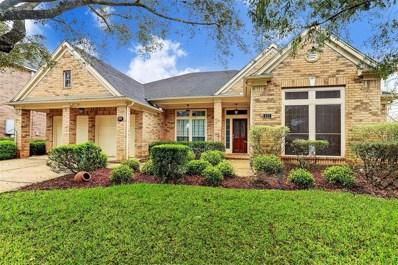 422 Silver Creek Circle, Richmond, TX 77406 - #: 92293472