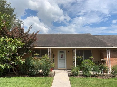 3304 Burke Road UNIT 9, Pasadena, TX 77504 - #: 92497053