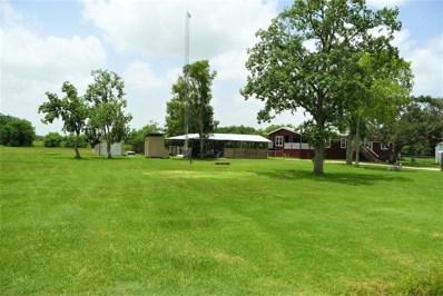 6410 County Road 168, Alvin, TX 77511 - #: 92505038