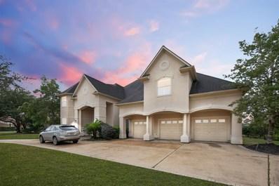 28 Swan Isle Boulevard, Missouri City, TX 77459 - #: 92678903