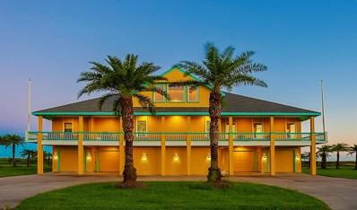 680 Villa Drive, Crystal Beach, TX 77650 - #: 92791108