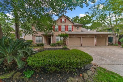 7 Rustic Bend Place, Spring, TX 77382 - #: 92820444