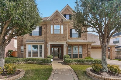 5426 Bryngrove Lane, Houston, TX 77084 - #: 92898947