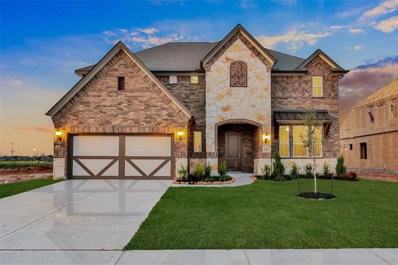4625 Fisher Drive, Pearland, TX 77584 - #: 92905219