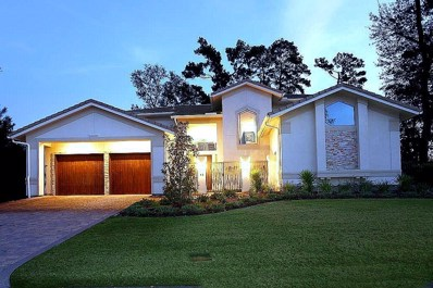 43 Pronghorn Place, Spring, TX 77389 - #: 92965986