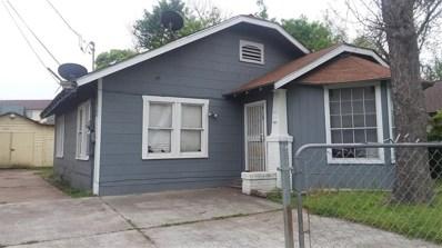 3907 Hain Street, Houston, TX 77009 - #: 93069309