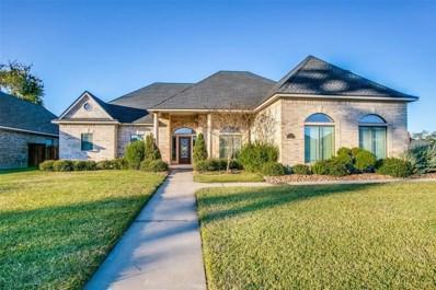 55 E Deerwood Court E, Lake Jackson, TX 77566 - #: 93287069