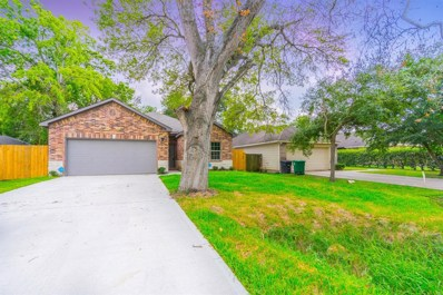 10023 Bamboo Road, Houston, TX 77041 - #: 93403631