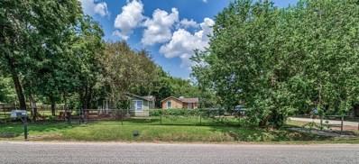 5017 Denmark Street, Houston, TX 77016 - #: 9345773