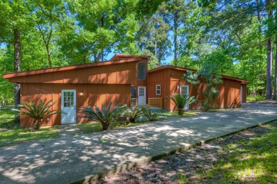 200 N Forest Cove Loop, Coldspring, TX 77331 - #: 93564624