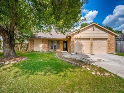 10603 Sagebluff Drive, Houston, TX 77089 - #: 93603884