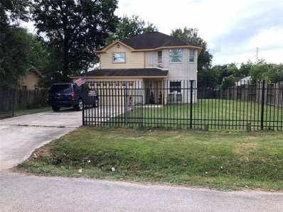 3131 Chaffin Street, Houston, TX 77087 - #: 93837772