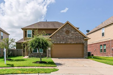 2715 Texas Elm Court, Fresno, TX 77545 - #: 93863033