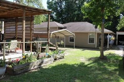 376 Magnolia Park, Onalaska, TX 77360 - #: 93863936