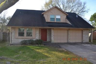 19427 Gooselake Lane, Houston, TX 77084 - #: 94091012