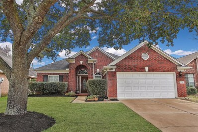 17543 Forest Vine Court, Tomball, TX 77377 - #: 94150450