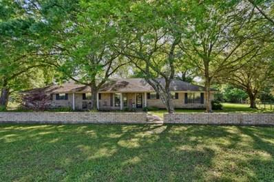 145 Camilla Circle, Bellville, TX 77418 - #: 94230049