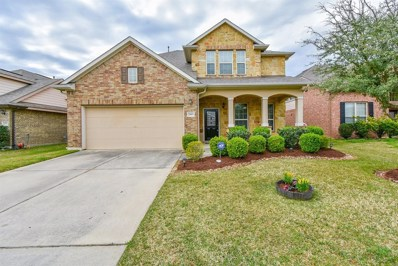 21815 Colter Stone Drive Drive, Spring, TX 77388 - #: 94256303