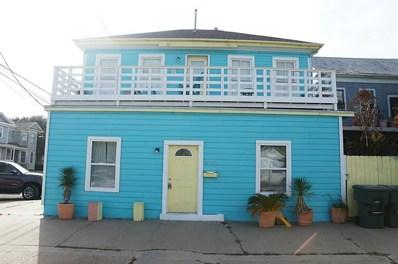2102 Avenue O 1\/2, Galveston, TX 77550 - #: 94400717