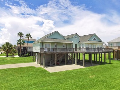 4119 Vista Road, Galveston, TX 77554 - #: 94490199