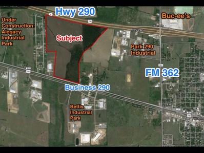 0 Hwy 290 West Of Fm 362 Highw, Waller, TX 77484 - #: 94600363