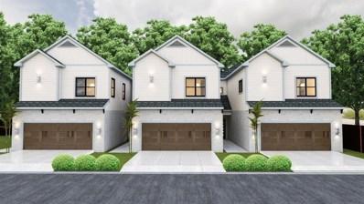 4521 Clover Street, Houston, TX 77051 - #: 94694298