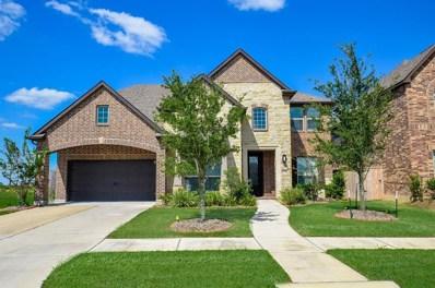 20169 Anna Blue Crest Court, Brookshire, TX 77423 - #: 94719001