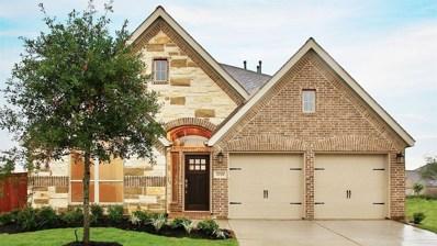 3719 Arpa Street, Iowa Colony, TX 77583 - #: 9473316