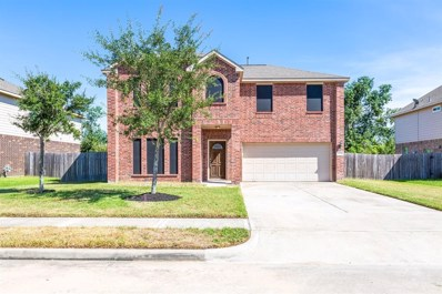 1505 Meadow Wood Drive, Pearland, TX 77581 - #: 94922551