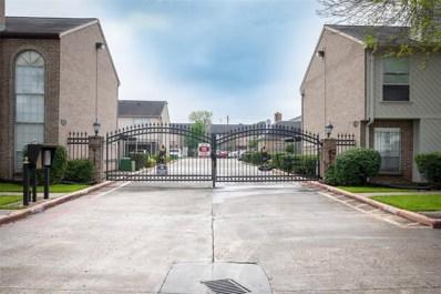 6111 Beverlyhill Street UNIT 30, Houston, TX 77057 - #: 94950511