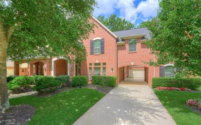 2211 N Imperial Path Lane, Spring, TX 77386 - #: 95022369