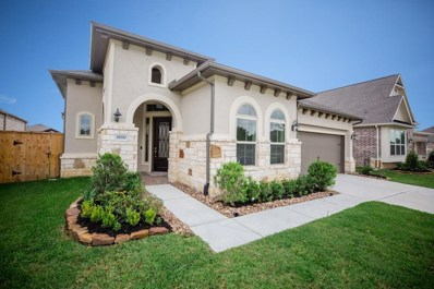 18710 June Grove Lane, Cypress, TX 77429 - #: 95162958