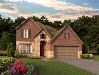 17635 Cypress Hilltop Way, Hockley, TX 77447 - #: 95280955
