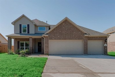 241 N Twin Lakes, West Columbia, TX 77486 - #: 95430915
