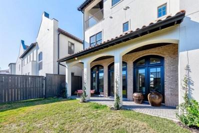 1108 Mosaico Lane, Houston, TX 77055 - #: 95442735