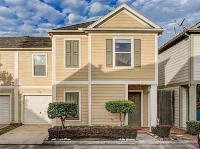 1723 Redwing Ridge Drive, Houston, TX 77009 - #: 95552407