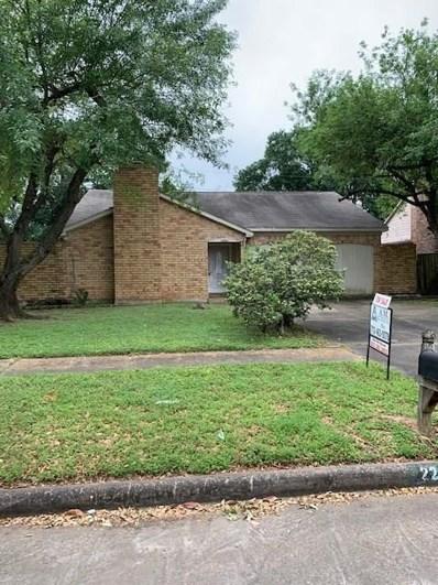 22107 Fincastle Drive, Katy, TX 77450 - #: 95554469