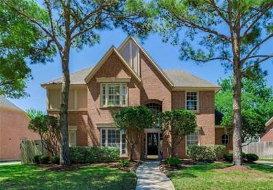 7907 Emerald Bluff Court, Houston, TX 77095 - #: 95657720