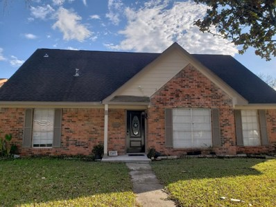 12011 Newbrook Drive, Houston, TX 77072 - #: 95673504