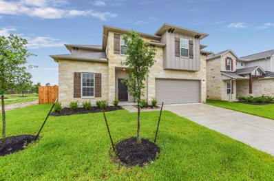 11703 Finnick Bend Lane, Tomball, TX 77377 - #: 95689815