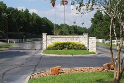 0 Roundup Drive, Waller, TX 77484 - #: 95694953