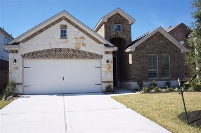 14903 Autumn Long Trail, Humble, TX 77396 - #: 95699466