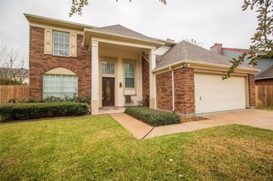 10147 Wayward Wind Lane, Houston, TX 77064 - #: 95851299